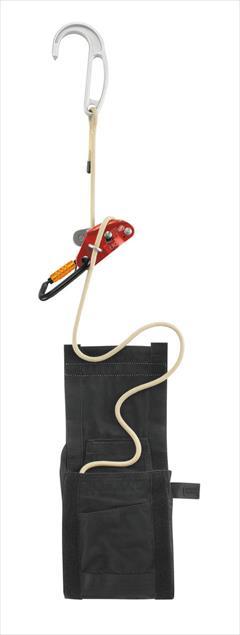 industry safety-supplies safety-supplies طناب فرار از ارتفاع و فرار از آتش پتزل EXO