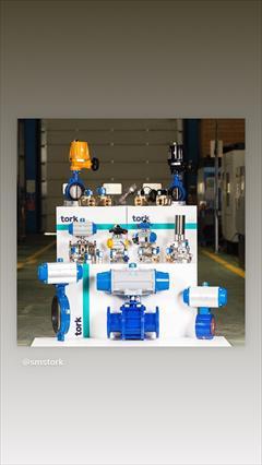 industry industrial-automation industrial-automation دفتر فنی مهندسی درخشان