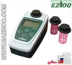 industry medical-equipment medical-equipment کلرسنج دیجیتالی مدل FTC-420 ساخت کمپانی  ezdo  تای