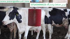 industry livestock-fish-poultry livestock-fish-poultry دستگاه تیمار گاو