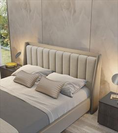 buy-sell home-kitchen furniture-bedroom قیمت متفاوت ترین تخت خواب مخملی چستر برند دلونا