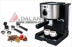 buy-sell home-kitchen kitchen-appliances اسپرسو و قهوه ساز هامسول Hamsol HS230