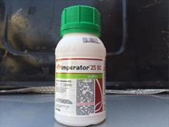 industry chemical chemical حشره کش امپراتور Imperator 25EC محصول سینجنتای ترک