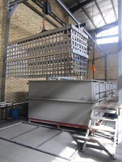 industry industrial-machinery industrial-machinery نصب و راه اندازی تونل های شستشو به بهترین شکل