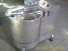 industry machinary machinary آبگیر دستی خشک کردن سبزی