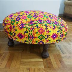 buy-sell handmade home-decoration پاف کنار مبلی