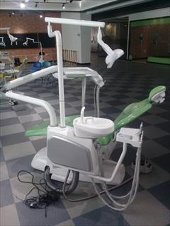 industry medical-equipment medical-equipment یونیت دندانپزشکی سینگل مدل گلوری