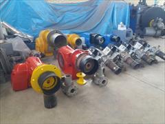 industry industrial-machinery industrial-machinery فروش انواع مشعل گازسوز و دوگانه سوز(پارس مشعل)