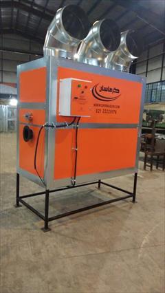 industry agriculture agriculture گرمایش گلخانه کوره هوای گرم