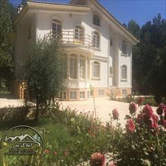 real-estate land-for-sale land-for-sale باغ ویلا 1600 متری در زیبادشت صفادشت کد 531