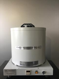 industry industrial-machinery industrial-machinery دستگاه تست پایداری رنگ در برابر نور D65