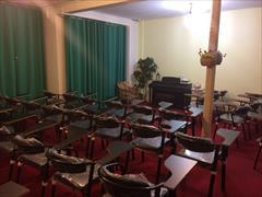 services educational educational اجاره کلاس درس و سالن تدریس کنفرانس و همایش