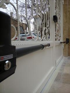 services fix-repair fix-repair درب های اتوماتیک کندو