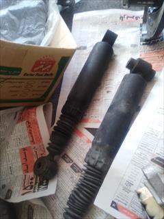 motors auto-parts auto-parts کمک عقب پژو 206و207