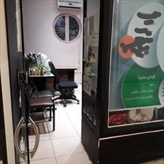 real-estate store-for-rent store-for-rent مغازه ۱۴متری در پاساژ بزرگ گیشا