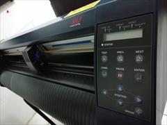 services printing-advertising printing-advertising کاتر پلاتر شبرنگ مارک گرافتک ژاپن عرض 60