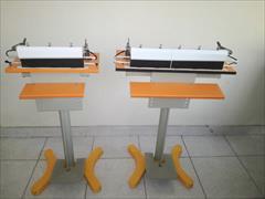 industry industrial-machinery industrial-machinery دستگاه دوخت پلاستیک برای بسته بندی