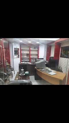 real-estate store-for-rent store-for-rent دفترکار۳۵متری