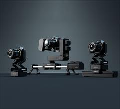 digital-appliances camcorder-accessories camcorder-accessories ربات  فیلمبرداری و حمل دوربین،اجاره لودررباتیک