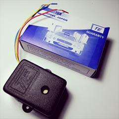 motors auto-parts auto-parts آلارم سوناتایی دربهای خودرو ( ( ( دینگ دینگ