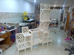 buy-sell handmade other-handmade استند گل