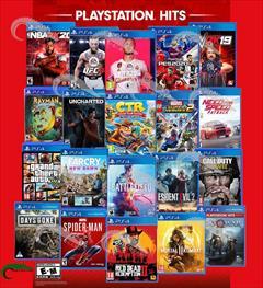 digital-appliances game-console game-console نصب بازی پی اس فور ps4 _ مجموعه انتخابی شما