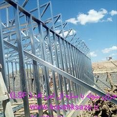 real-estate factory-stock-halls factory-stock-halls سوله پیش ساخته با ال اس اف (کلید تحویل)
