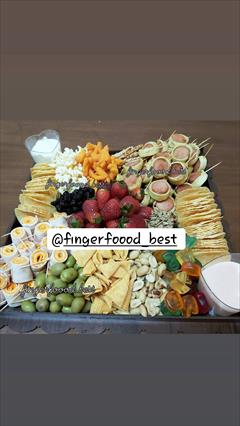 buy-sell food-drink other-food-drink  قبول انواع سفارشات برای مراسمات متنوع