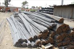 industry iron iron فروش میلگرد زیر قیمت بازار