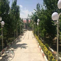 real-estate land-for-sale land-for-sale باغ ویلا 1100 متری در کردزار شهریار کد527