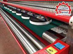 industry machinary machinary دستگاه قالیشویی ریلی ، میزی و دستی