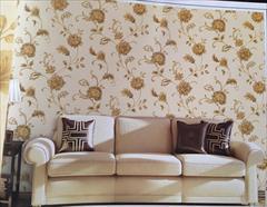 buy-sell antiques old-decoration کاغذ دیواری قابل شستشو    Lipsy-Zoffany