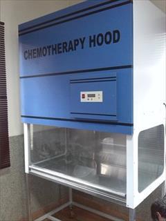 industry medical-equipment medical-equipment تولید کننده هودهای شیمی درمانی و سکوبندی - آرنیکا