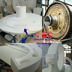 industry moulding-machining moulding-machining مدل ساز پلاستو فوم,ماکتسازی فوم در کرج