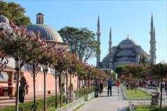 tour-travel foreign-tour istanbul تور ترکیه استانبول