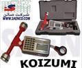 services industrial-services industrial-services  فروش پلانیمتر- کِرویمتر- ساختKOIZUMI ژاپن