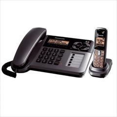 digital-appliances fax-phone fax-phone گوشی های بیسیم تلفن پاناسونیک شماره ۱ در جهان