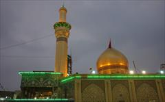 tour-travel foreign-tour pilgrimage-tours-karbala-najaf کاروان زیارتی کربلا نجف کاظمین هوایی نقد اقساط