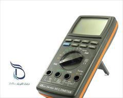 industry industrial-automation industrial-automation مولتی متر دیجیتالی حرفه ای لوترون LUTRON DM-9960