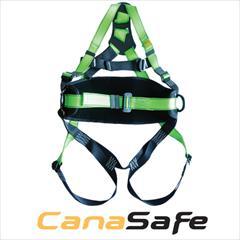 industry safety-supplies safety-supplies کمربند- هارنس ایمنی کاناسیف نوع حمایلی LaTCH 201