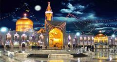 tour-travel domestic-tour mashhad تور زمینی مشهد-ظرفیت محدود