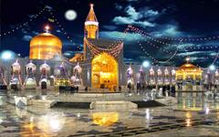 tour-travel domestic-tour mashhad تور مشهد-آفر ویژه فدک-شش تخته-چهار تخته