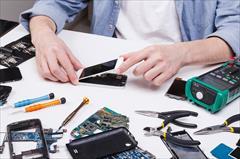 services fix-repair fix-repair آموزش تعمیرات موبایل در کرج