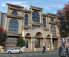 services construction construction طراحی و اجرای دکوراسیون داخلی - طراحی نمای ساختمان