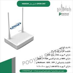 services hardware-network hardware-network GPON ONT داسان مدل H660GW