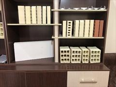 services construction construction سفال تیغه یزد - اجر لفتون یزد