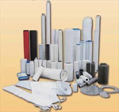 industry water-wastewater water-wastewater تهیه ، توزیع و تولید فیلتر کارتریج تصفیه آب
