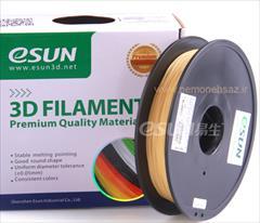 digital-appliances printer-scanner printer-scanner فروش  فیلامنت PVA 1.75 با مارک eSun پرینتر سه بعدی