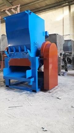 industry industrial-machinery industrial-machinery فروش دستگاه اسیاب پلاستیک دهنه 80 سنگین ساخت
