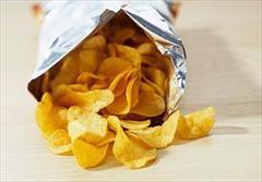 industry food food دستگاه چیپس